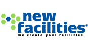 New facilities logo